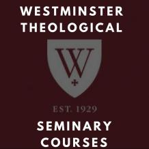 masters Seminary Courses (2)